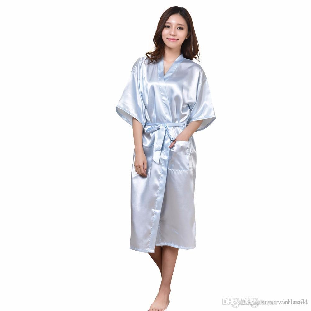 Luxury Silk Robes for Women. Both glamorous and fabulously comfortable, luxury bathrobes and women's silk robes from Julianna Rae are the perfect choice .