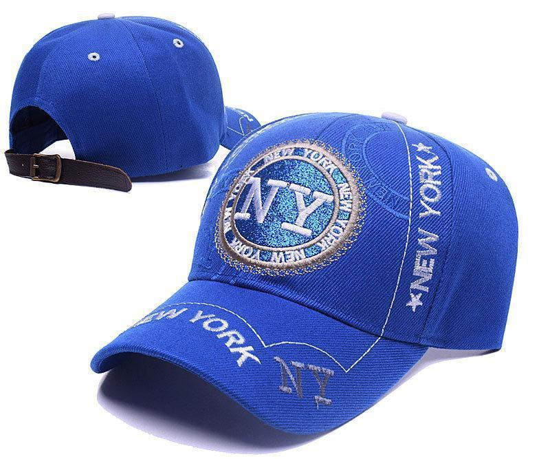 2017 the new york yankees cap hats unisex fashion cool