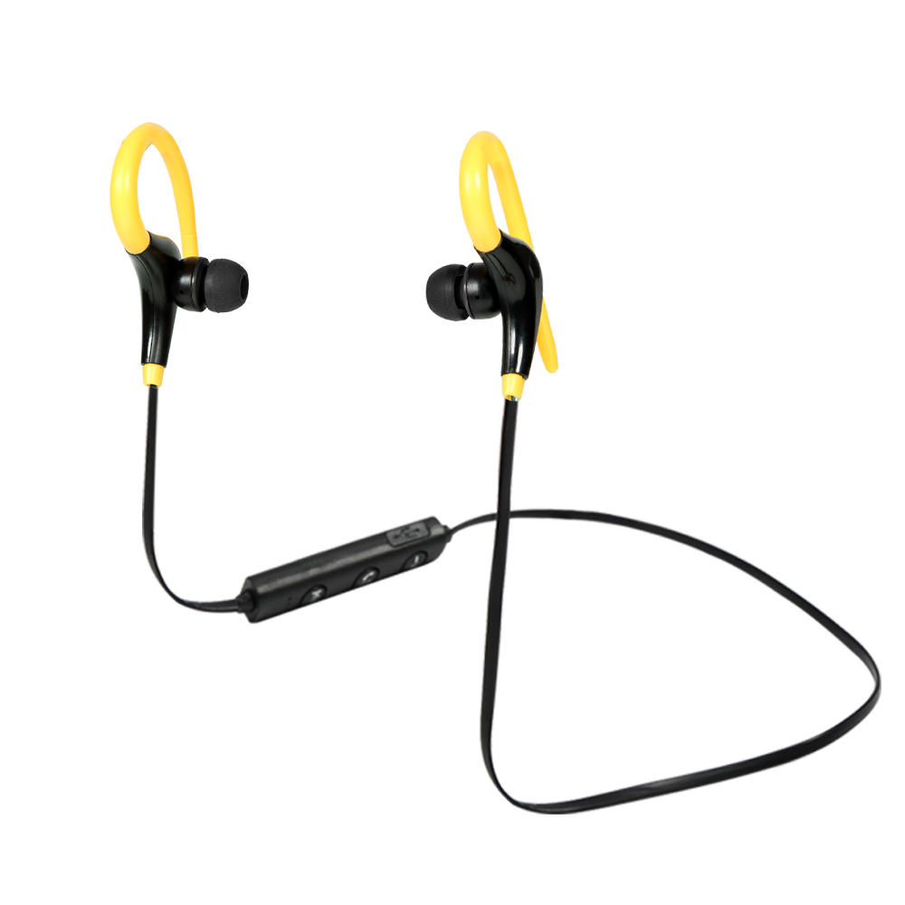 hot sale cheapest in ear stereo sport sweatproof earphone good quality wirele. Black Bedroom Furniture Sets. Home Design Ideas