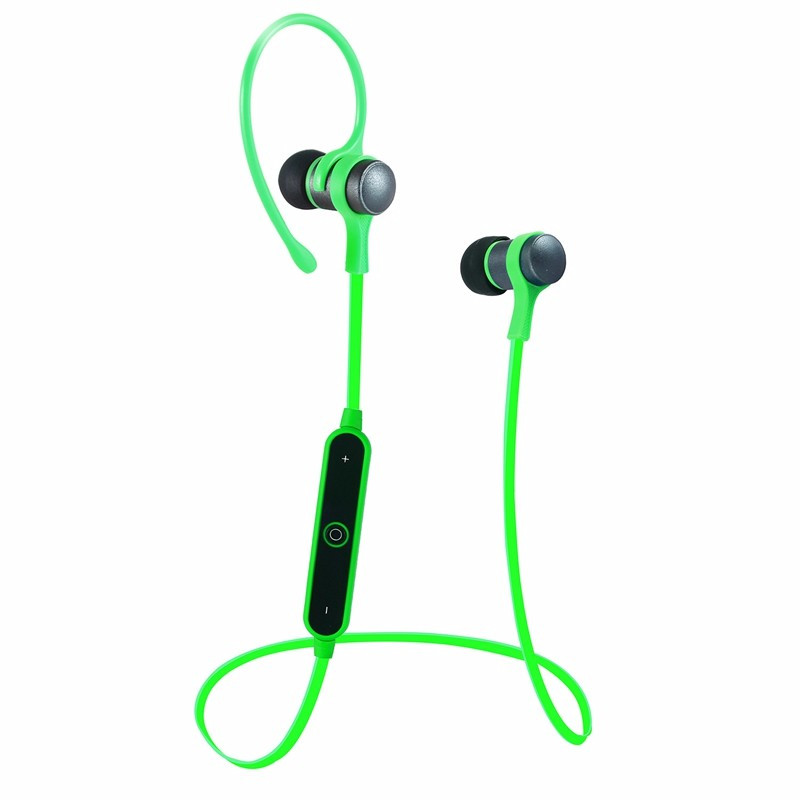 Earphone bluetooth for samsung s7 - earphones mic samsung