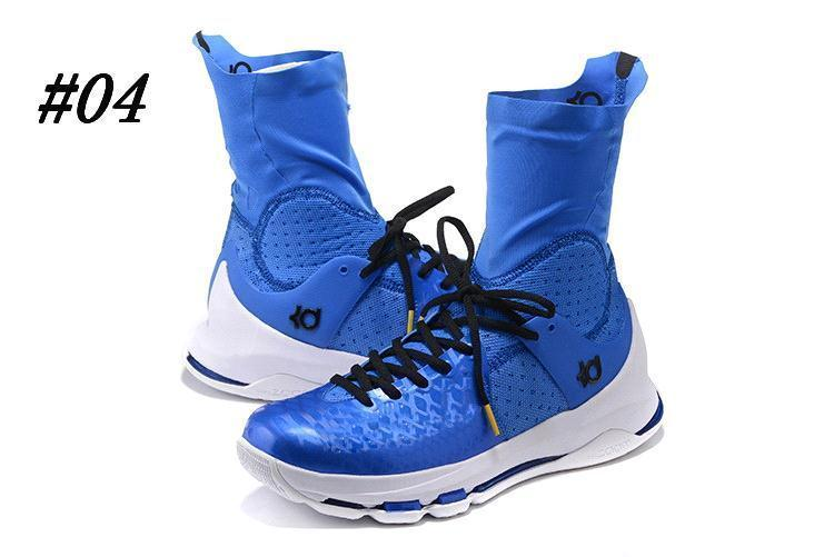 2017 cheap kevin durant kd 8 viii elite casual shoes mens