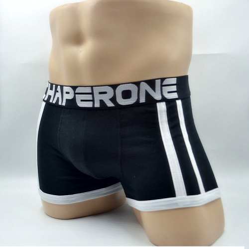 chaperone mens underwear boxers shorts cotton sexy. Black Bedroom Furniture Sets. Home Design Ideas