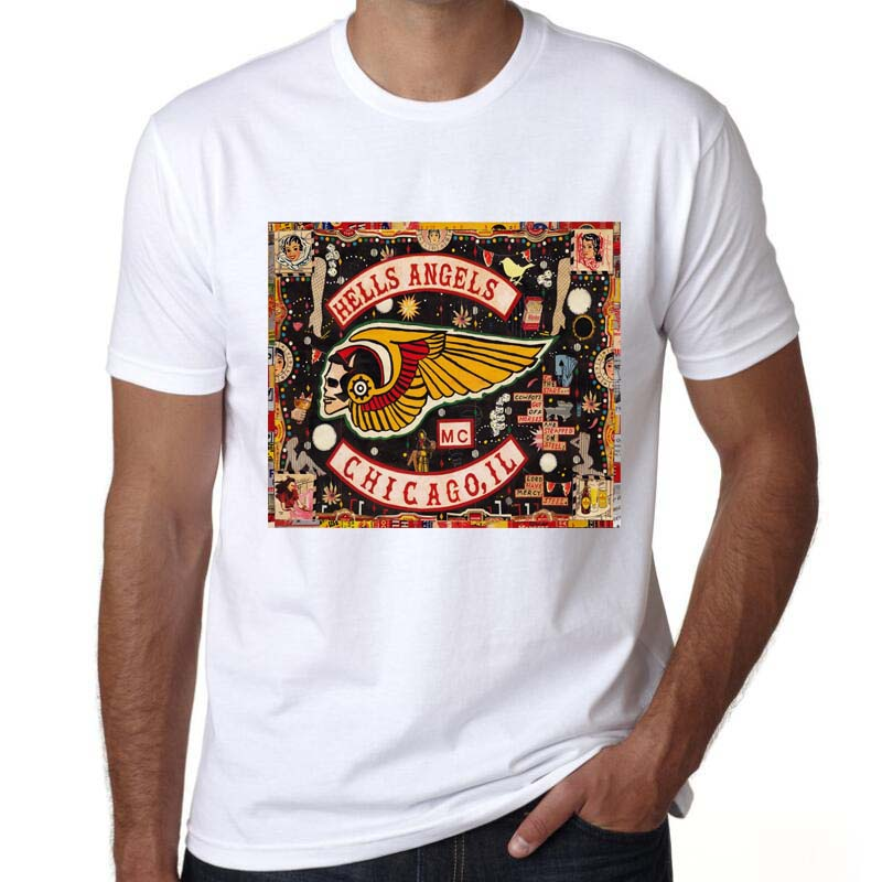 Mens Trendy Shirts
