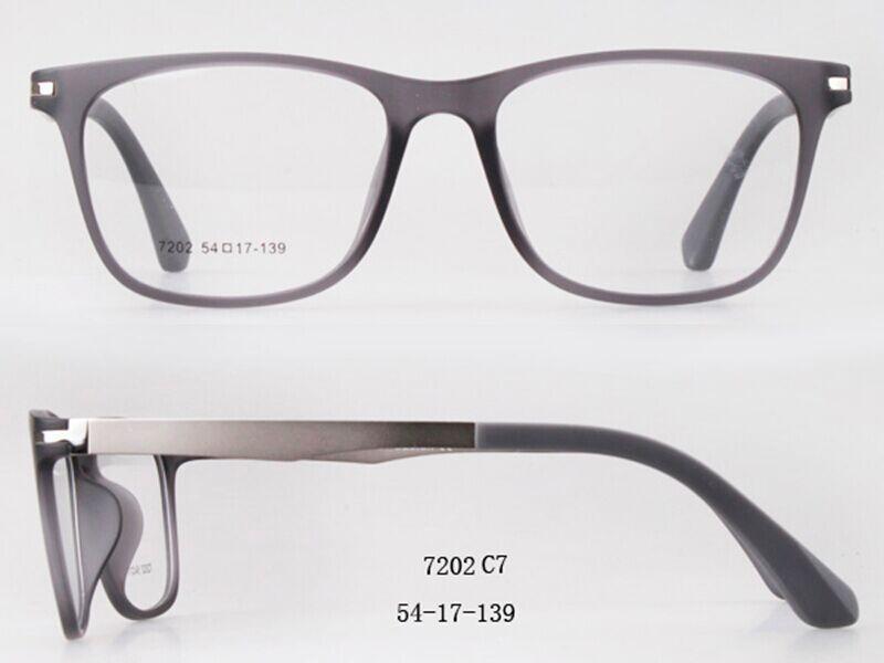 No.7202eyeglasses Frame Men Frame 2016 Latest Fashion ...