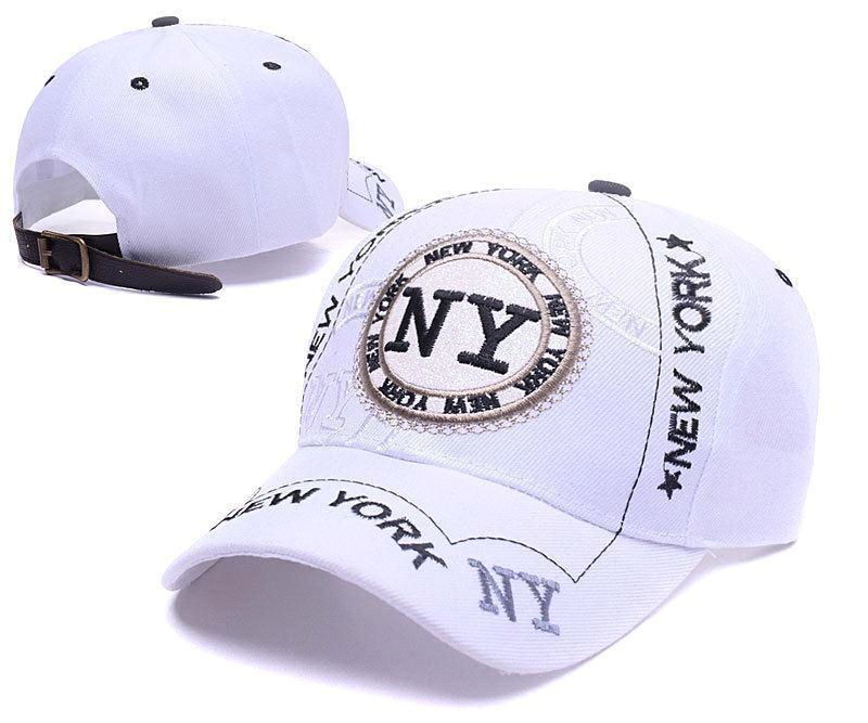 the new york yankees cap hats unisex fashion cool