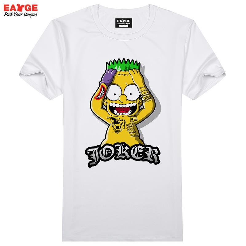 Wholesale Suicide Squad T Shirt Harley Quinn T Shirt Joker