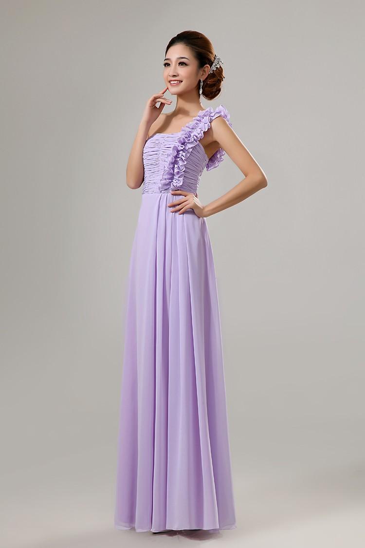 Yellow Bridesmaid Dress In 27 Dresses 111