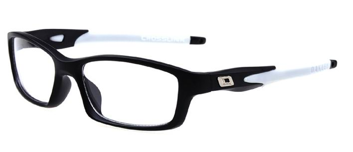 High Quality Vogue Sport Plain Eyeglass Frame Spectacles ...