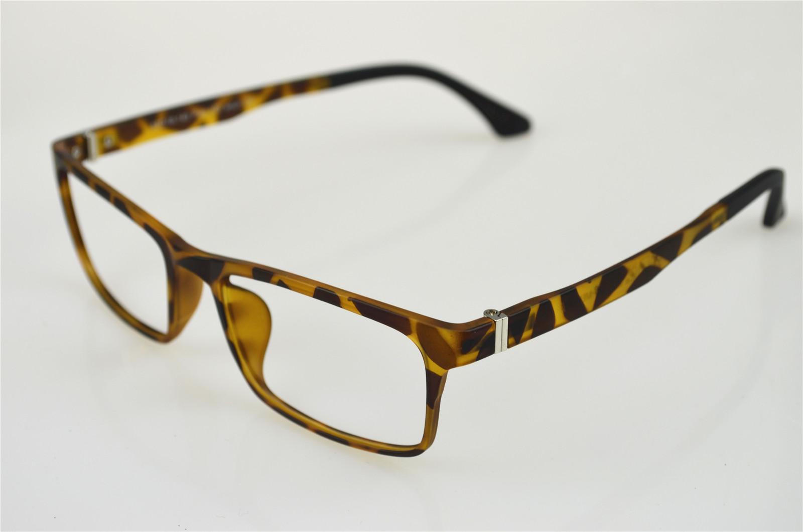 Prescription Glasses Frame Types : Fashion Optical Glasses Frames Men Super Light ...