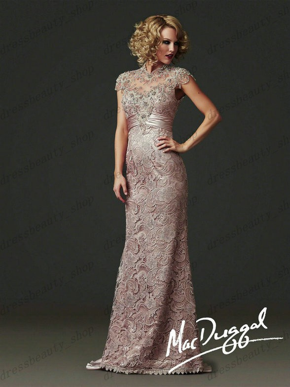 2014 arabic luxury venice lace cap sleeves modest wedding