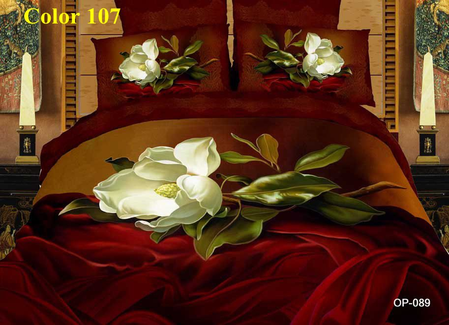 Fedex Free Cotton 3d Bedding Sets Sunflower Designs Home