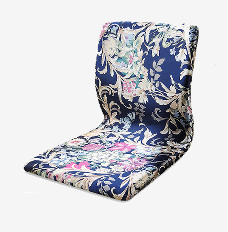 2017 Japanese Style Floor Seating Meditation Chair 6 ...