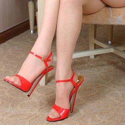 high heel shoe fetish № 57283