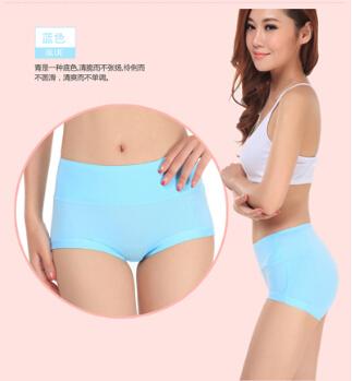 2017 Plus Size Comfortable Women'S Briefs,Sexy Underwear ...