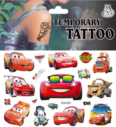 Tattoos tattoo sticker temporary waterproof stickers kids for Tattoo factory prices