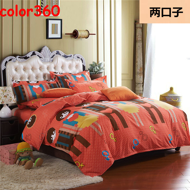 Home textile superman queen size bedding set christmas for Lit queen size