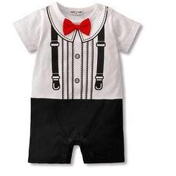 2017 new year hot sale 2015 new baby tie strap short for Tuxedo shirt without studs