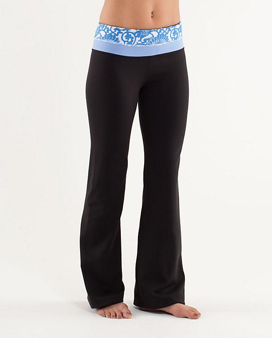2017 Lulu Yoga Pants ,Women Style Groove Pants Grey,Yoga