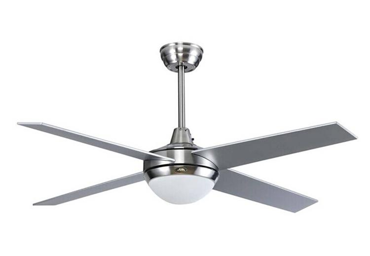 2017 Modern Unique Ceiling Fan Lights Fan With Remote Control Elegant Rustic Chandelier Leaf Fan
