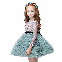 Girl's Pageant Dresses