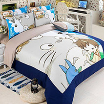 Cartoon Bedding Sets