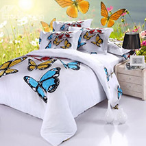 3D Bedding Sets