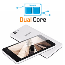 Dual Core Cell Phones
