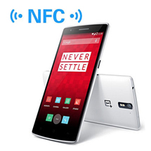 NFC Cell Phones