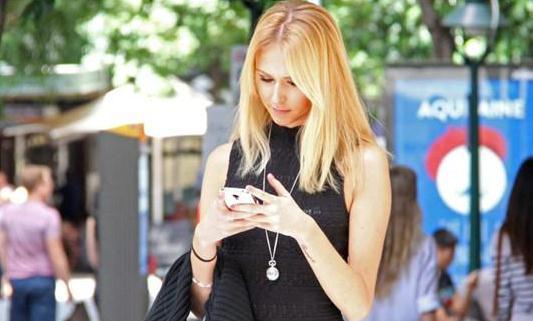 了解买家:澳大利亚手机持有率全球第6,爱苹果三星