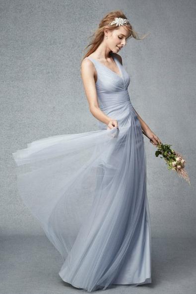 礼服设计图款式华丽
