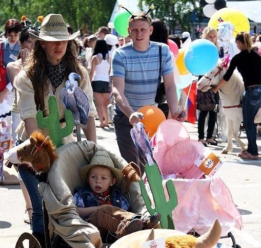 俄罗斯市场母婴和玩具产品需求变热