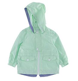 男幼童外套