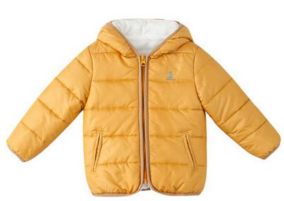 男宝宝外套