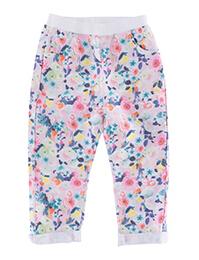 女幼童长裤