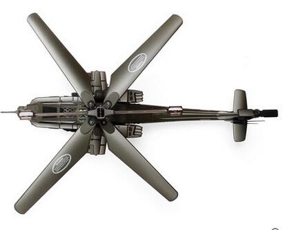 遥控战斗飞机