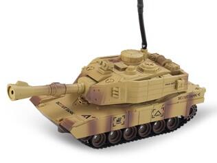遥控坦克系列