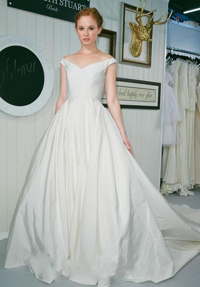 婚纱礼服出口专题