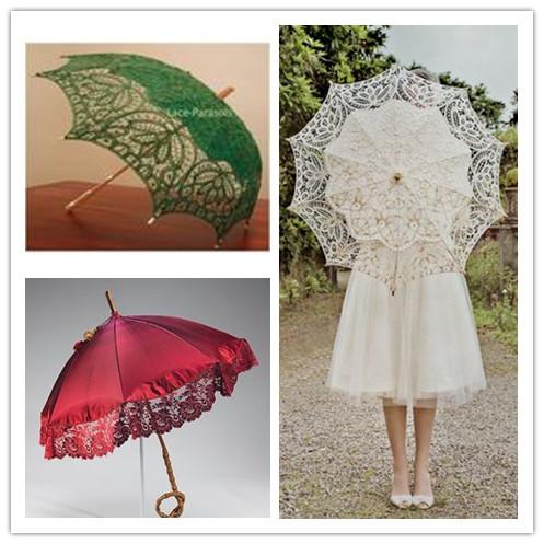 婚纱礼服产品招募:婚伞