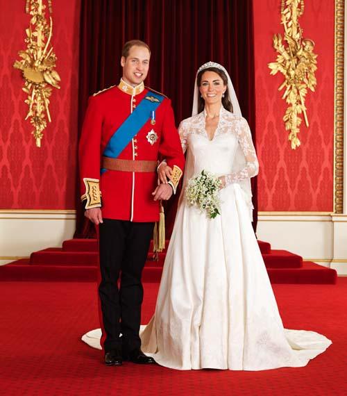 英国婚礼习俗