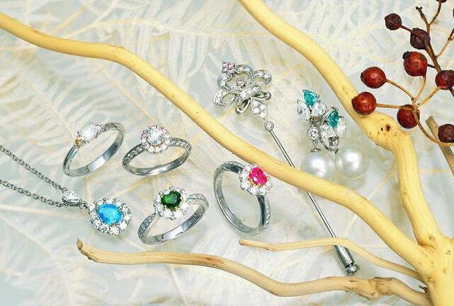 珠宝外贸平台专题