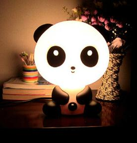 功夫熊猫小夜灯