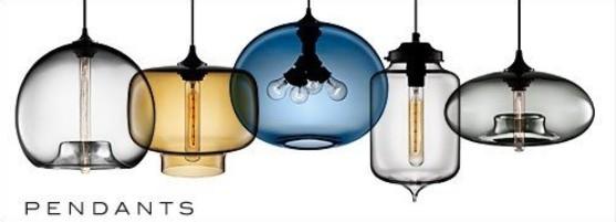 2014年灯饰潜力产品线