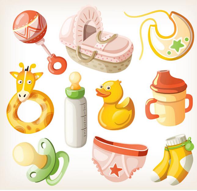 母婴用品货源专题