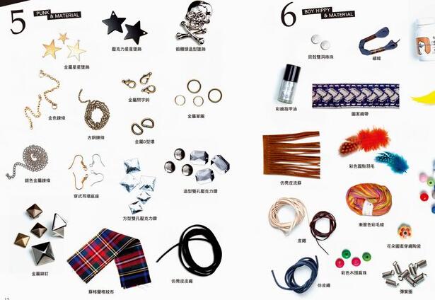 时尚配件外贸平台