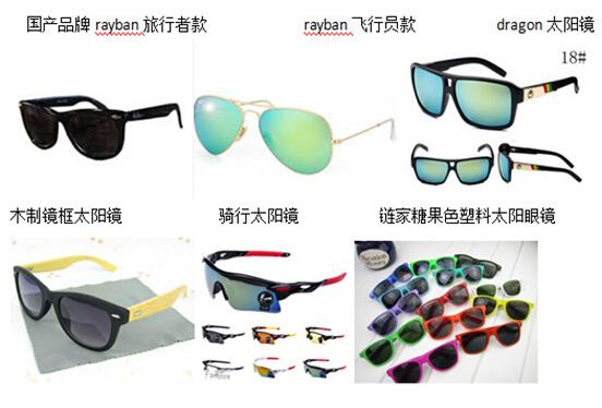 太阳镜外贸平台