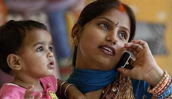 国产手机印度市场