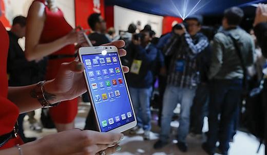 国产智能手机海外市场专题