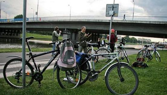 自行车外贸平台