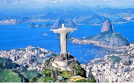 巴西外贸市场分析专题