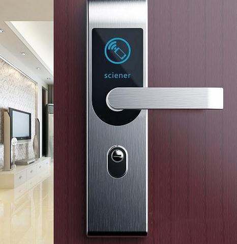 NFC电子锁
